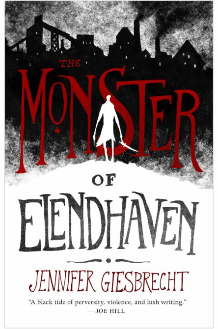 the monster of eldenhaven