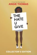 Hate U Give Collectors Edition low res