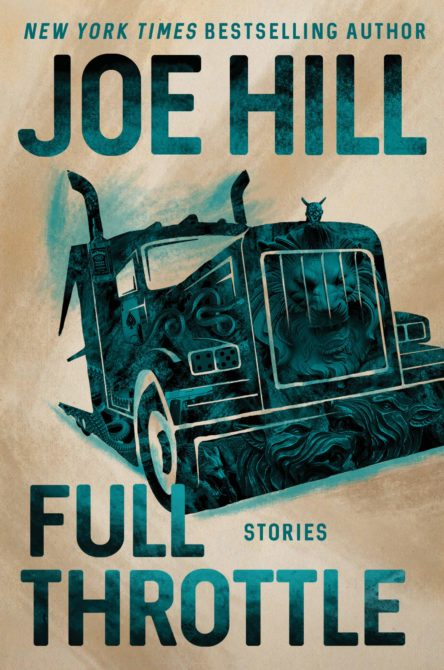 Full Throttle Stories Joe Hill