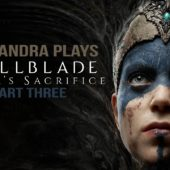 Alexandra Plays Hellblade: Senua's Sacrifice | Part Three