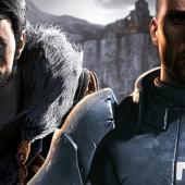 The Joint Evolution of Mass Effect and Dragon Age